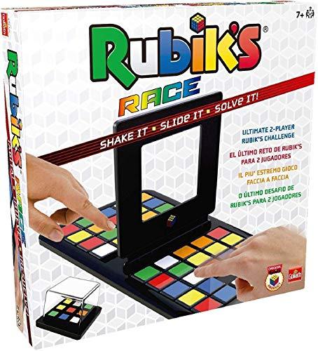 Rubik´s Rubiks Race, Multicolor, Talla Única 72170