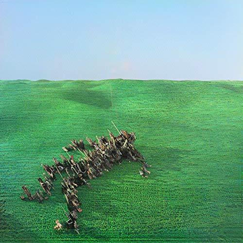 Bright Green Field [解説書・歌詞対訳付き / ボーナストラック追加収録 / 日本盤CD] (BRC665)