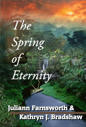 The Spring of Eternity: A Christian Romance Novel (Talon Family Book 2)