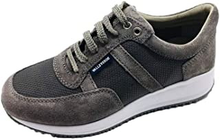 VALLEVERDE Scarpe Uomo Sneakers MOD. 36821 Grigio