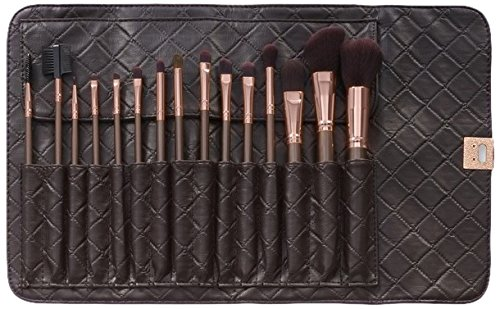 BH Cosmetics Rose Gold Brush Set Review​