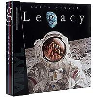 Legacy Original Analog Numbered Series