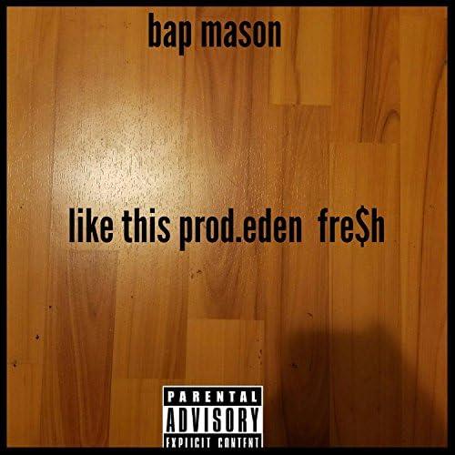 Bap Mason