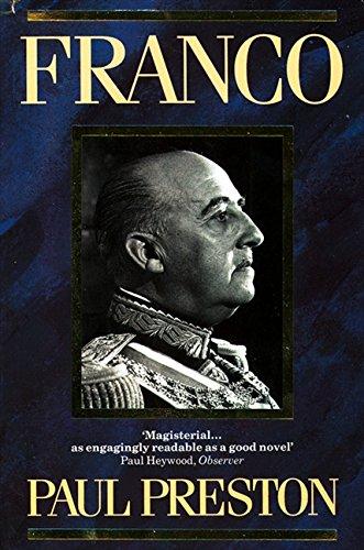 Preston, P: Franco: A Biography