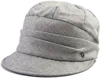 WITHMOONS Bucket Hat Original Adjustable Style Sun Hat Beach Cap MABA0574