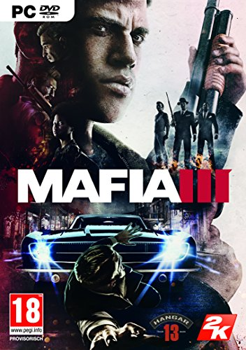 Mafia III [AT Pegi] - [PC]