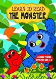 Learn to Read : The Monster - A ...