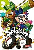 Splatoon 2: Das Nintendo-Game als Manga!