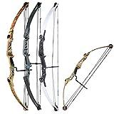 Strongbow Set Hunter II - 50-60 lbs - Compoundbogen | Farbe: Camo
