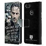 Head Case Designs sous Licence Officielle AMC The Walking Dead Question Rick Grimes Héritage Coque...
