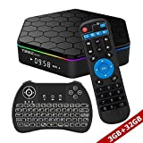 Best Kodi Boxes - WISEWO Android TV BOX Smart Mini PC Media Review