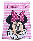 Trapunta, Piumone Invernale Per Letto Singolo Personaggio: Minnie Mouse - Disney Dimensioni: 170 x 250 Cm. (260 Gsm) Esterno: 100% Poliestere Imbottitura: 100% Poliestere Indicazioni: - Lavare il capo prima dell'uso - Lavabile in lavatrice, 40° - Si ...