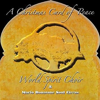 A Christmas Card of Peace