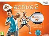 EA Sports Active 2 (Wii) [Importación inglesa]
