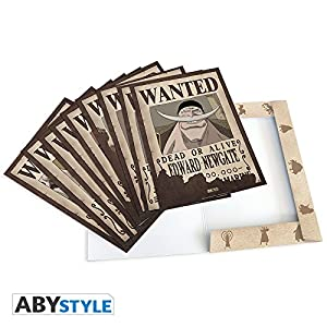 ABYstyle - ONE PIECE Cartel