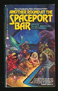 Another Round at the Spaceport Bar 0380756501 Book Cover