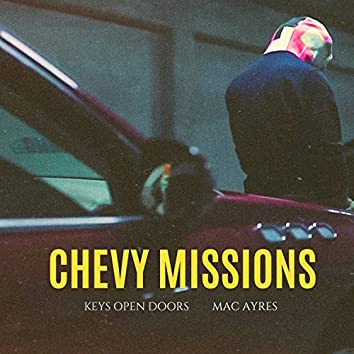 Chevy Missions (feat. Mac Ayres)