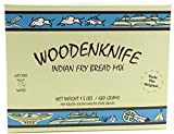 Woodenknife Indian Fry Bread M...