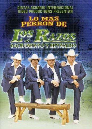 Los De Razos: Sacramento & Reynaldo