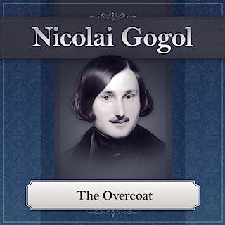 The Overcoat audiobook cover art