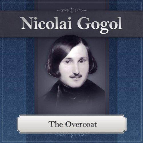 The Overcoat cover art