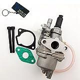 Stoneder, guarnizione carburatore per motore 47cc e 49cc a 2tempi, per minimoto per bambini, ATV, quad 4ruote