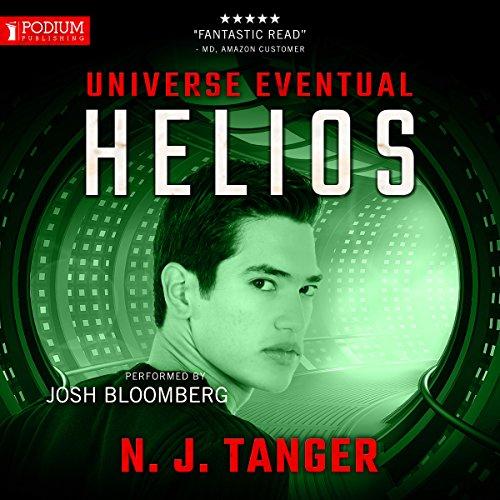 Helios audiobook cover art