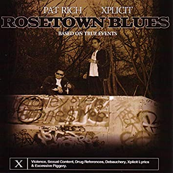 Rosetown Blues