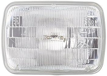 GE Lighting H6054HO Halogen Headlight