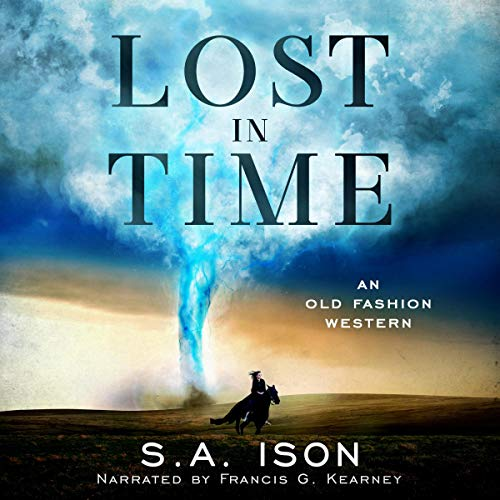 Lost In Time cover art
