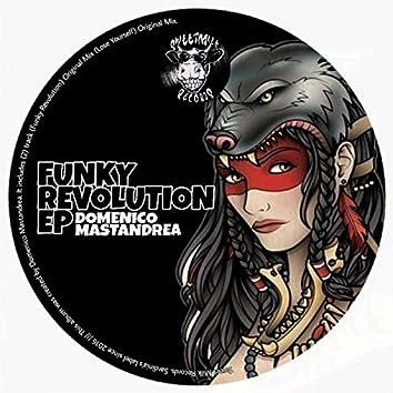 Funky Revolution EP