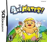 Animates(DS 輸入版 北米)