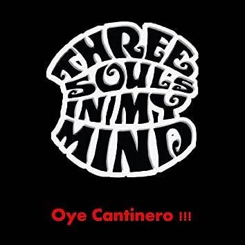 Oye Cantinero