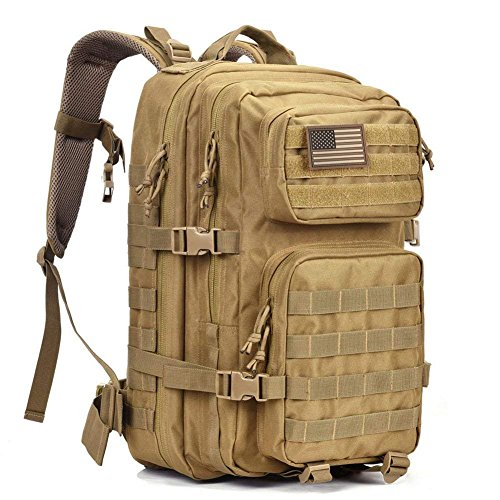REEBOW GEAR Military Tactical Backpack