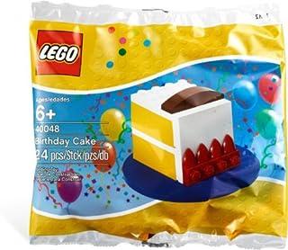 LEGO e4 2 X TORTA//torta//pie MEDIUM DARK chirurgico Flesh//93568pb001 merce nuova