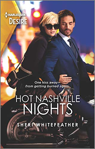 Hot Nashville Nights (Daughters of Country Book 1) (English Edition)
