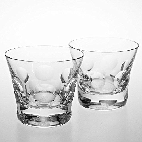 【名入れ対応可】Baccarat バカラ グラス ベルーガ ペア タンブラー グラス コップ 2104388 BELUGA TUMBLR ...