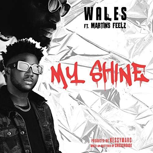 Wales feat. MartinsFeelz