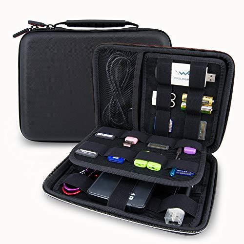 Wolven Schutzhülle für USB-Speicherstick, tragbar, EVA-Material, wasserdicht, stoßfest, für USB-Stick, GPS-Hülle, Digitalkamera-Hülle New