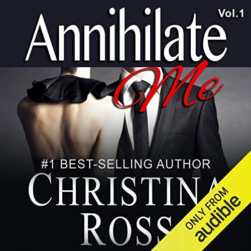 Annihilate Me (Vol. 1) cover art