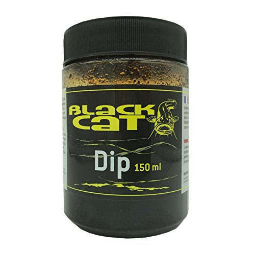 Black Cat Dip 150ml, schwarz, 150 ml
