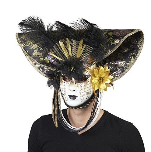 Andrea Moden - Venezianische Maske