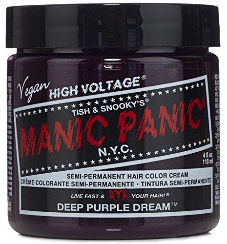 Manic Panic HVC Deep Purple Dream 118 ml