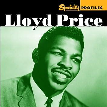 Specialty Profiles: Lloyd Price