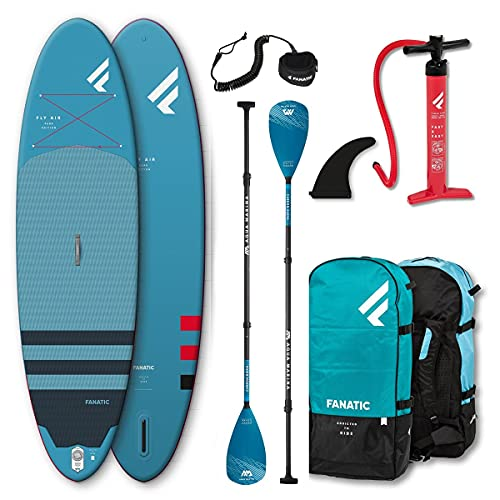 """Fanatic Fly Air 10'8"""" SUP 2019"""