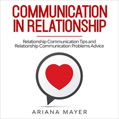 Communication in Relationship Titelbild