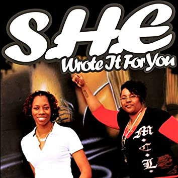 Who Is S.H.E.?
