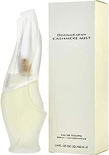 DKNY Cashmere Mist Eau De Parfum Spray 3.4 oz Ladies Perfume