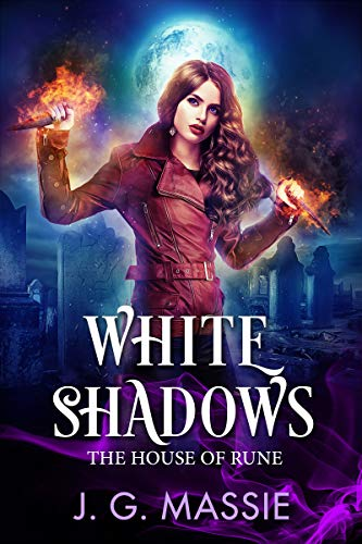 White Shadows (The House of Rune Book 1)