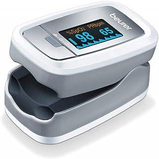 جهاز قياس النبض مع مراقب لمعدل نبضات القلب - Po30